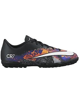 Nike Jr Mercurial Victory V Cr Tf, Zapatillas de Deporte Niñas