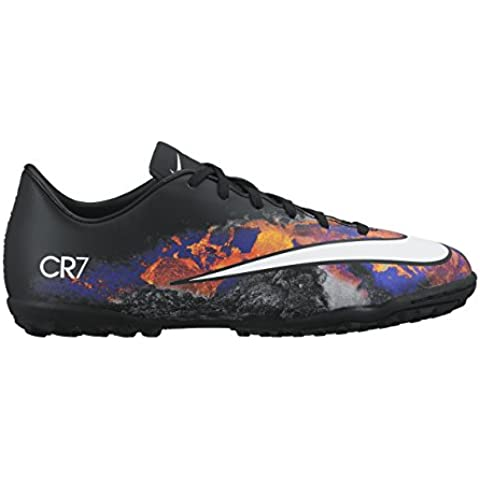 Nike Jr Mercurial Victory V Cr Tf, Zapatillas de Deporte Para Niñas