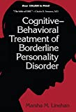 Cognitive-Behavioral Treatment of Borderline Personality Disorder (Diagnosis and Treatment of Mental Disorders)