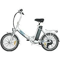 swemo 20 Zoll Alu Klapp E-Bike/Pedelec SW200