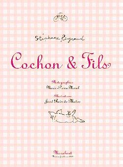 Cochon et fils - Edition de luxe