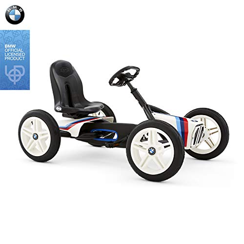 BERG - 24.21.64.00 - BMW Street Racer