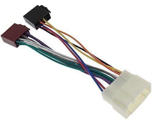 honda-suzuki-radioadapter-radio-autoradio-adapter-iso-anschlusskabel-kabelbaum