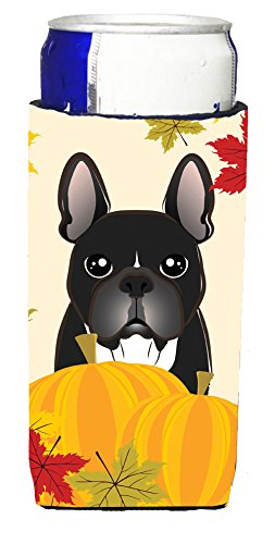 french-bulldog-thanksgiving-michelob-ultra-koozies-for-slim-cans-bb2033muk