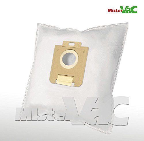 20x Staubsaugerbeutel geeignet AEG-Electrolux AP 40 EPLUS Ergo Classic Eco