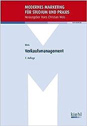 Verkaufsmanagement (Modernes Marketing für Studium und Praxis)