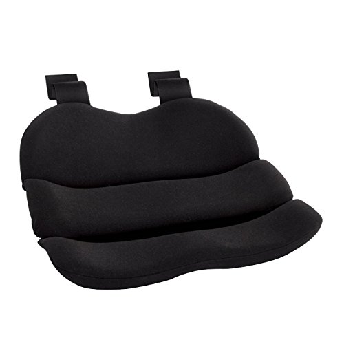 ComfortRest Körperhaltung Keilballkissen Rückenschmerzen Orthopädie Sitzkissen