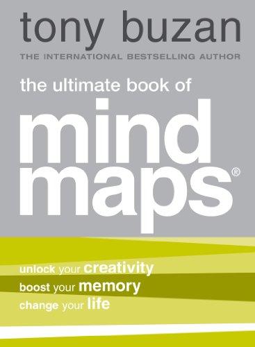 Descargar gratis The Ultimate Book of Mind Maps Epub