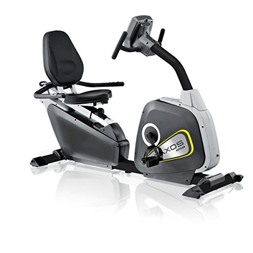 Kettler Cycle R Recumbent Bike