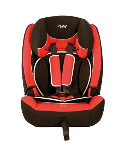 Play Safe One - Silla de coche grupo...