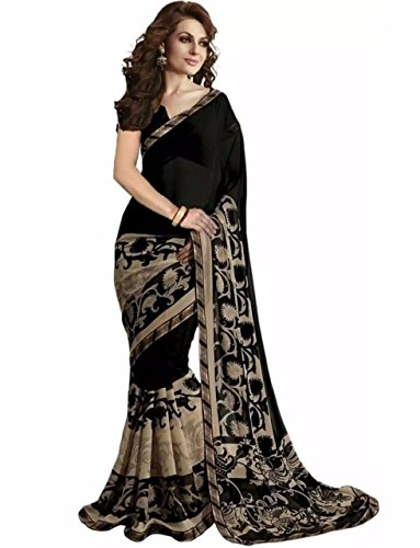 Saree(Art Decor Saree For Women Party Wear Half Sarees Offer Designer Below 500 Rupees Latest Design Under 300 Combo Art Silk New Collection 2017 In Latest With Designer Blouse Beautiful For Women Par