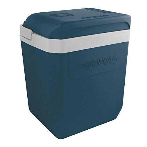 Campingaz Glacière Rigide Electrique Performante Powerbox Plus 24 litres - sur prise allume-cigare