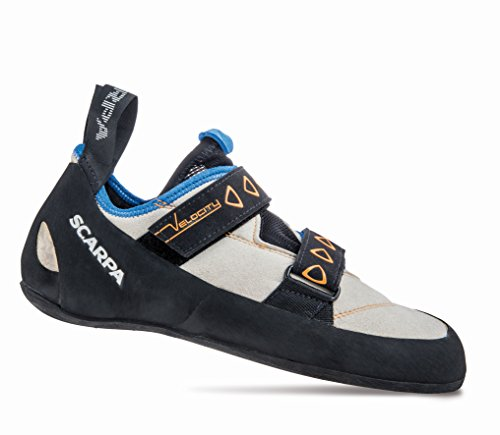 Scarpa Schuhe Vapor V Women lightgrey-royal blue