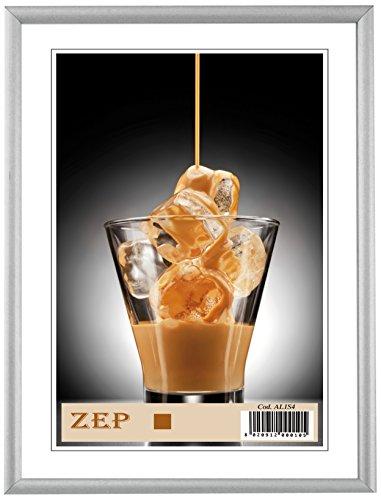 ZEP Marco de aluminio para foto 13x18