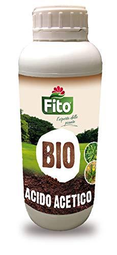 fito liquido biofito acido acetico flacone 1000 ml, verde, 8.50x8.50x24.50 cm