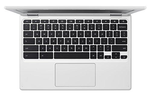 Acer Chromebook 11 CB3-132 White 11.6