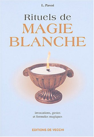 Rituels de magie blanche