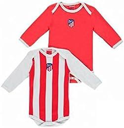equipacion Atlético de Madrid mujer