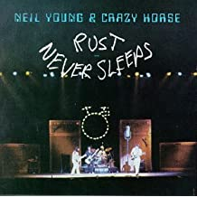 Rust Never Sleeps [Musikkassette]
