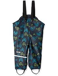 CareTec Unisex's Rain Trousers with fleece inside (in several colours)