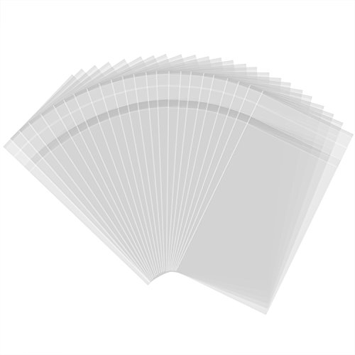 outus-300-pieces-clear-cellophane-bags-self-adhesive-sealing-treat-bags-opp-plastic-bag-for-bakery-c