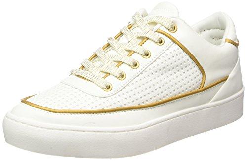 Vero Moda Vmtrine Sneaker, Sneakers Basses Femme