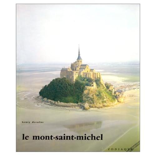 Le Mont-Saint-Michel. 2ème édition