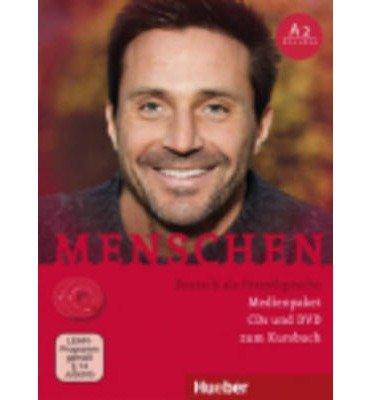 Menschen: Audio-Cds (2) & DVD-Rom Zu...