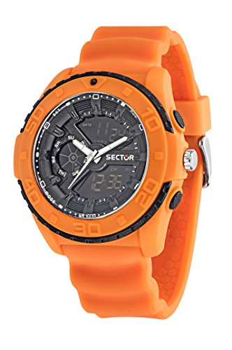 Sector no limits street fashion r3251197039 - orologio da polso uomo