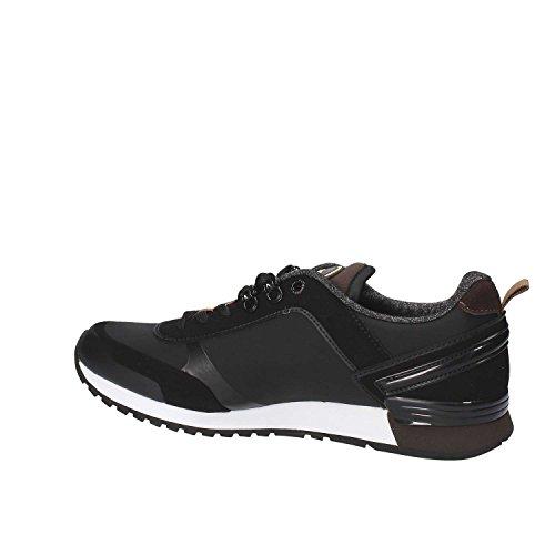 Colmar TRAVIS SKIN 033 Sneaker Homme Noir
