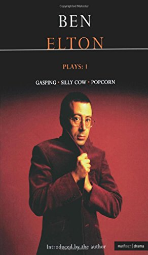 """Elton Plays: """"Gasping""""; """"Silly Cow""""; """"Popcorn"""" v.1"""