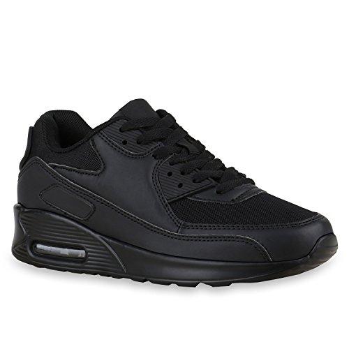 Damen Herren Unisex Sportschuhe Runners Sneakers Laufschuhe Trendfarben …