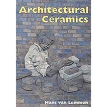 Architectural Ceramics (Shire Album)