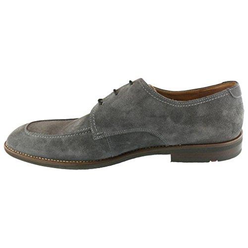 Lloyd  Hebron, Chaussures à lacets et coupe classique homme Gris