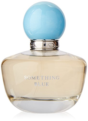 Oscar De La Renta Eau De Parfum Something Blue (Spray Leben Ounce 1.7)