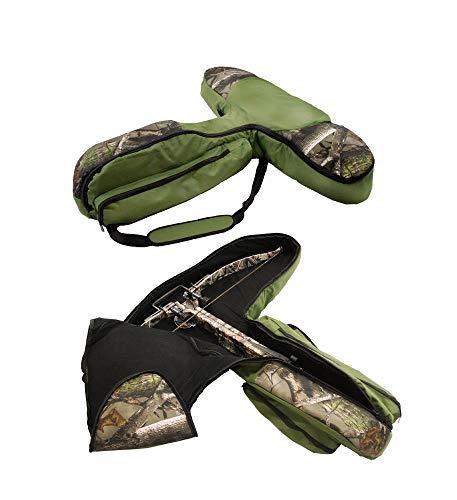 elToro Armbrusttasche Maxi-T Green/Camouflage