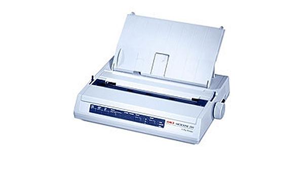 Oki Microline 280 Elite 01138610 Nadeldrucker Computer Zubehör