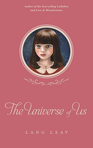[(The Universe of Us)] [Author: Lang Leav] published on (November, 2016)