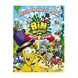 Picture Of Bin Weevils Trading Card Game Starter Pack
