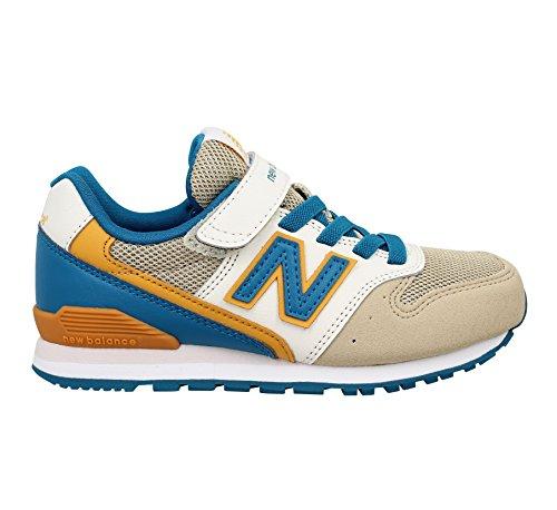 New Balance ,  Sneaker ragazzo Beige