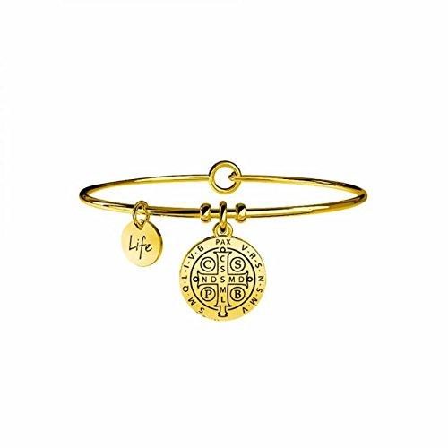 kidult-life-231546-collection-bracelet-en-acier-pvd-croix-de-san-benedetto-or