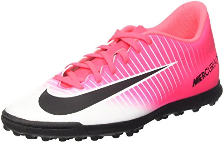 Nike Herren MercurialX Vortex Iii TF für Fußballtrainingsschuhe