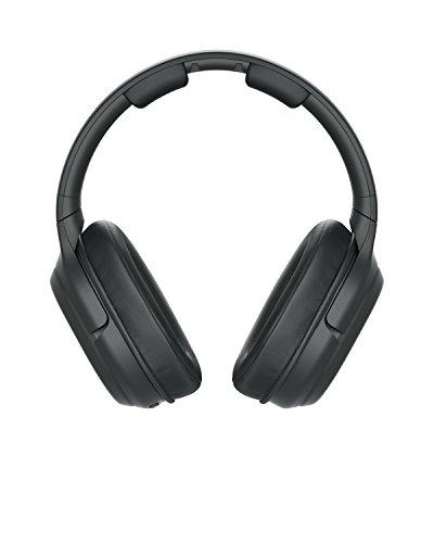 funkkopfhoerer sony Sony WH-L600 Surround Funkkopfhörer (kabellos, für TV, Sport, Spiele u. Musik, Reichweite bis zu 30 Meter, Cinema Modus, bis zu 17 Stunden Akkulaufzeit) schwarz