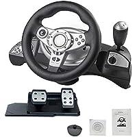 Racing Wheel - PS3 / PS2 / PC D-Input/X-Input Computadora