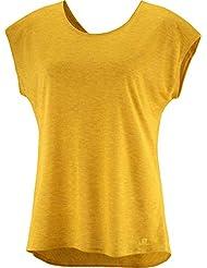 SALOMON Comet Tee T-Shirt Femme
