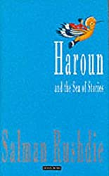 Haroun and the Sea of Stories by Salman Rushdie (1990-09-27)