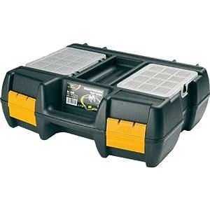 Art Plast SRL 2500 – Caja de herramientas, 40X34X13