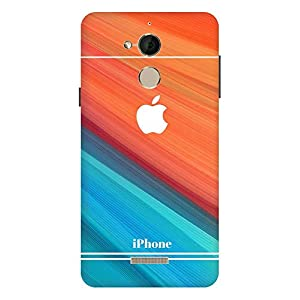 CHUNGROO Designer Soft Silicon Mobile Phone Back Case Cover for Coolpad Note 5