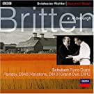 Britten At Aldeburgh Vol. 5