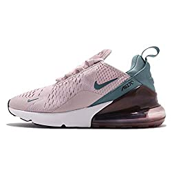 Nike W Air Max 270,particle rose/celestial teal,9.5